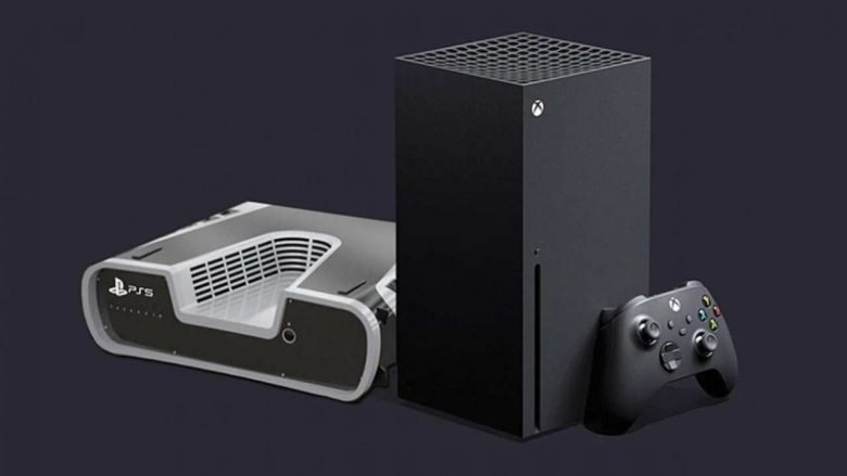 Sony y Microsoft o la guerra de consolas