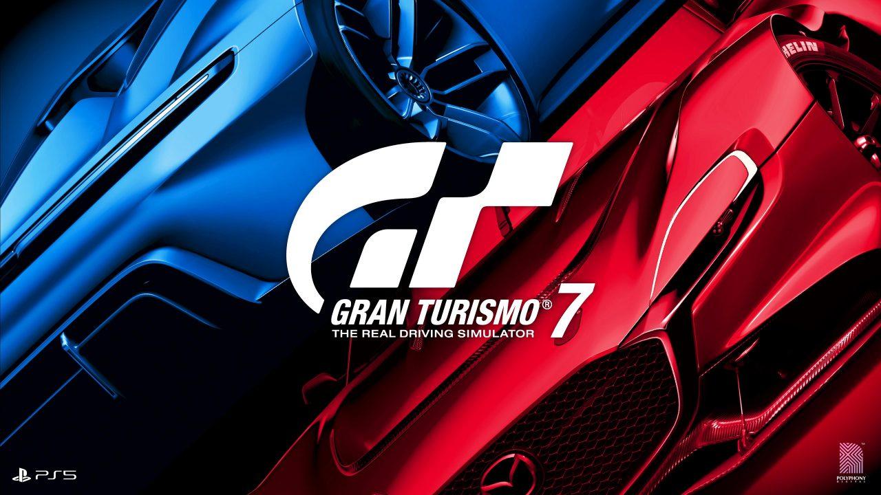 Gran Turismo 7 llegará en 2022