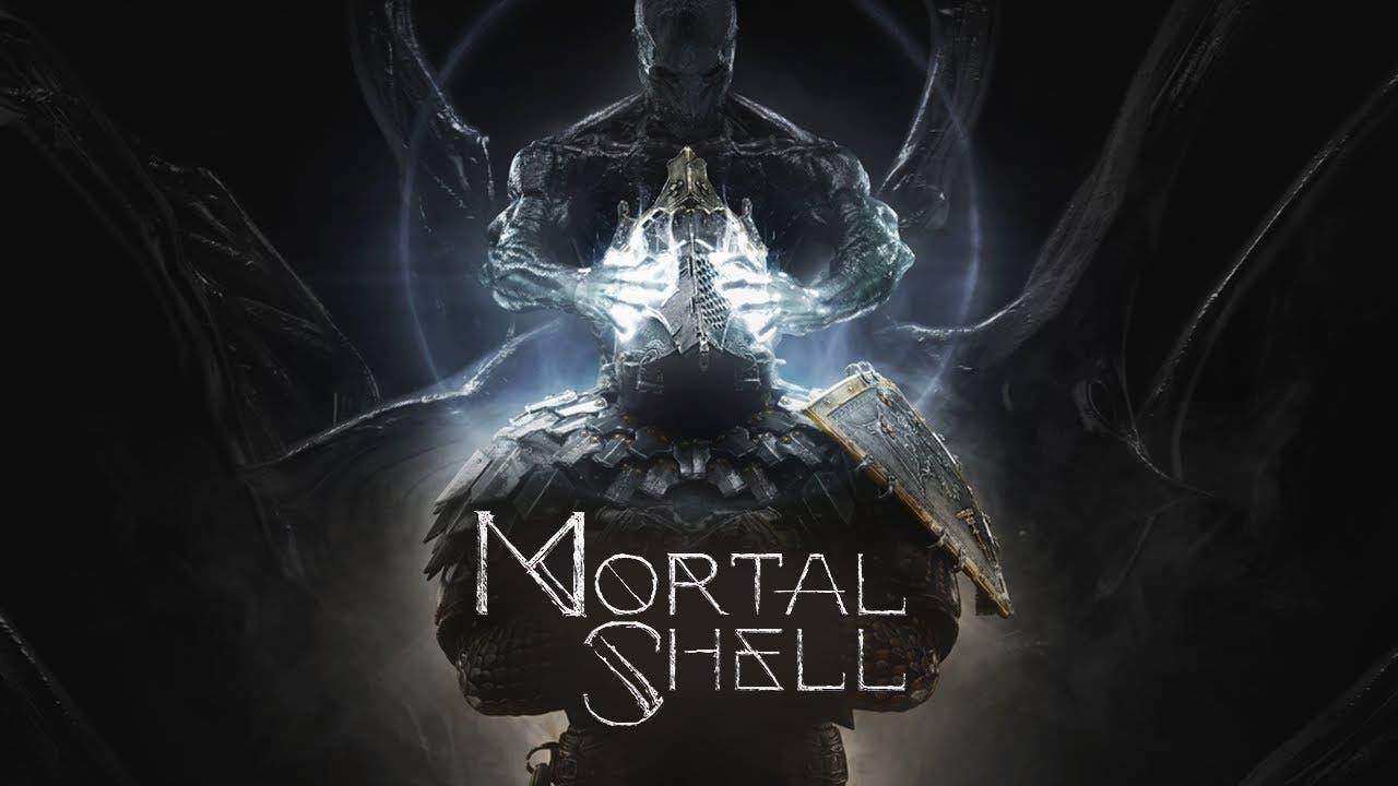 Mortal Shell se actualiza para la Next Gen