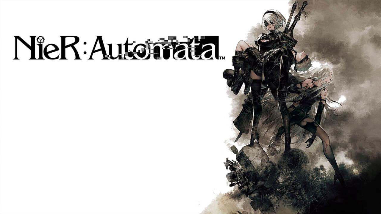 Nier: Automata vende 5,5 millones de copias