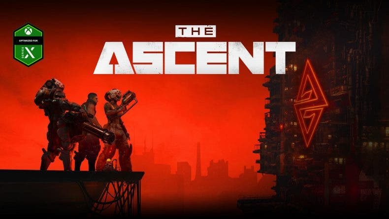 The Ascent, un gran juego que viene
