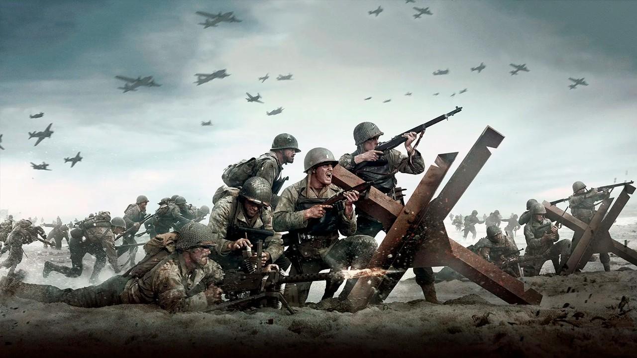 Call of Duty WW2: Vanguard será el próximo título de la saga