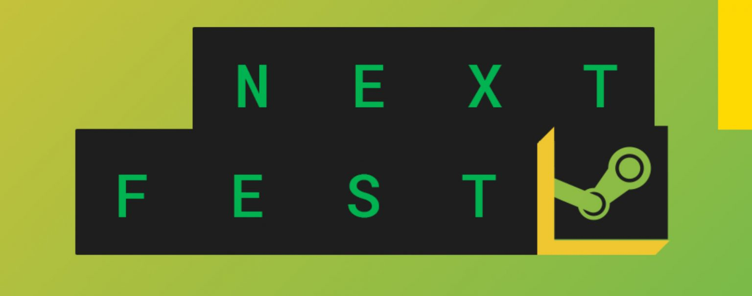Steam prepara su próximo festival